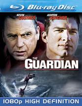 Guardian (2006) (Blu-ray)