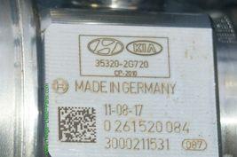 KIA Hyundai GDI Gas Direct Injection High Pressure Fuel Pump HPFP 35320-2G720 image 4