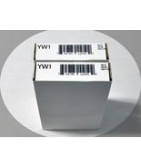 2010 YW1 2 Roll Set America The Beautiful US Mint Quarters Yellowstone P... - $47.95