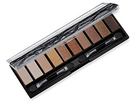 Hard Candy Top Ten Eye Shadow, Naturally Gorgeous Palette - $24.95