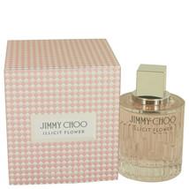 Jimmy Choo Illicit Flower by Jimmy Choo 3.3 oz EDT Spray for Women - $45.07