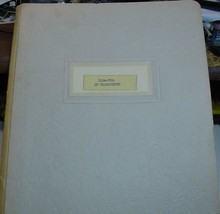 NOS Copy of ICOM IC-720A Instruction Manual 14 Sections 40 pg + Schemati... - $11.83