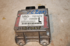 2011 2012 Ford F250SD SRS Module BC3T14B321LB - Needs Reset - $49.95