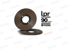 "NEW PYRAL BASF RTM LPR90 1/4"" 3608' 1100m 10.0"" Pancake NAB ECO Pack R38530 - $37.70"