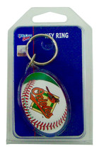 Baltimore Orioles 3 Inch MLB Key Ring Wincraft Sports - $8.59