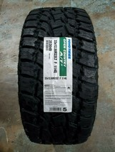33X12.50R22LT TOYO OPEN COUNTRY A/T II 114Q 12PLY LOAD F 80PSI (SET OF 4) - $1,299.99