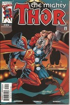 Marvel The Mighty Thor #35 Asgard Norse Gods War  - $2.95