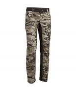 Size 12 Women's Under Armour Storm1 Pants Ridge Reaper Camo Barren Series - $72.35
