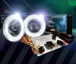 XENON HALOGEN FOG LIGHTS Lamps for 2003-2008 SUZUKI AERIO foglamps fogli... - $99.77