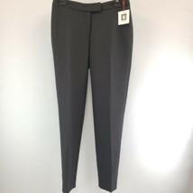 NWT $89 Anne Klein Anne Black Pants Size 2 - $78.00
