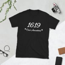 Spike Lee T-shirt / Spike Lee / 1619 T-shirt // Spike Lee Short-Sleeve Unisex T- image 1