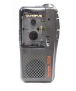 Parts & Repair Olympus Pearlcorder S924 Microcassette Recorder Voice Dic... - $9.89