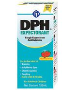 DPH Expectorant Elixir Cough & Cold Medicine 120ml - $18.32