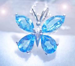 Haunted Necklace Illuminati Eliminate Blocks Limits Magick Offers Only 7 Scholar - $200.00