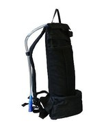 New 2.5L Hydration Pack+ Hiking Cycling Backpack Water Bladder Camelbak ... - $22.64