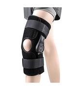 Pevor Hinged Knee Brace Adjustable Hinged Knee Brace Support for Arthrit... - $54.90