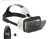 New BOBOVR Z4 Mini 3D Virtual Reality VR Glasses Cardboard VR Box Head Mount  fo