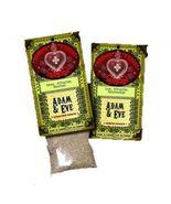 .05 Adam & Eve Powder Love, Attraction, Relationships hoodoo voodoo Sant... - $9.99