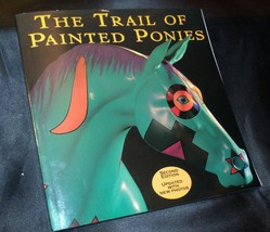 2nd Edition Trail of the Painted Pony Book AA-191999 Collectible  USA image 1