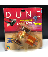VINTAGE DUNE ACTION FIGURE 1984 LJN MOC rough riders motorized sand scou... - $123.75