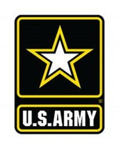 United States Army Soldier For Life Patch 5.5'' - $13.85