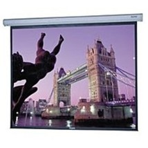 Da-Lite 40782  Cosmopolitan Electrol 40782 100-inch Screen - 60 x 80 inc... - $520.46