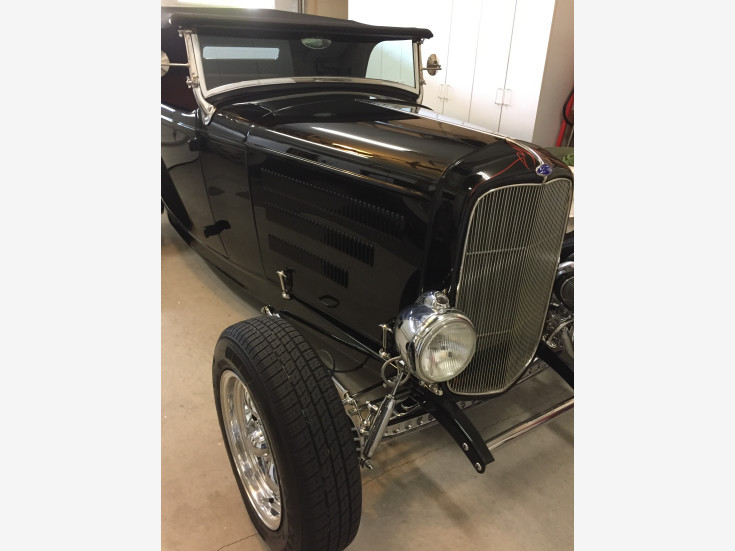 1932 Ford Other Ford Models Sale In Fountain Valley, California 92708