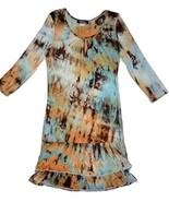 Tie Dye Dress - $19.99