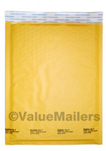 2000 #2 8.5x12 Kraft Bubble Lite Mailers Padded Envelopes Mailer Bags 8.... - $404.95