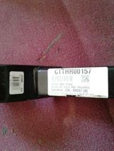 "CURT 45042 Class III Loaded Ball Mount - 7500lbs GTW 750lbs TW 8.25"" Length image 5"