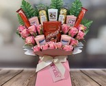 Extra Large Yankee Candle & Ferrero Rocher Bouquet  - $37.70