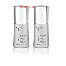Kenra Platinum Blow-Dry Spray, 3.4-Ounce (2-Pack) - $39.59