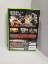 A1=Gears of War 2 (Microsoft Xbox 360, 2008) image 2