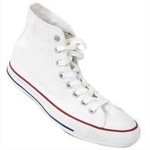 Converse Shoes All Star HI Optical White, M7650 - $138.00