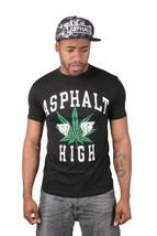 Asphalt Yacht Club Asphalt High T-Shirt