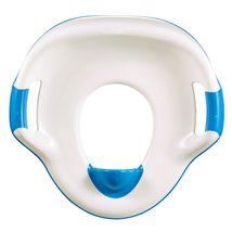 Soft Grip Toilet Potty Trainer Seat For Toddler Kids Baby Training Washa... - $12.70