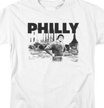 Rocky Movie Philly Retro 70s 80s Rocky Balboa Stallone graphic t-shirt MGM384 image 4