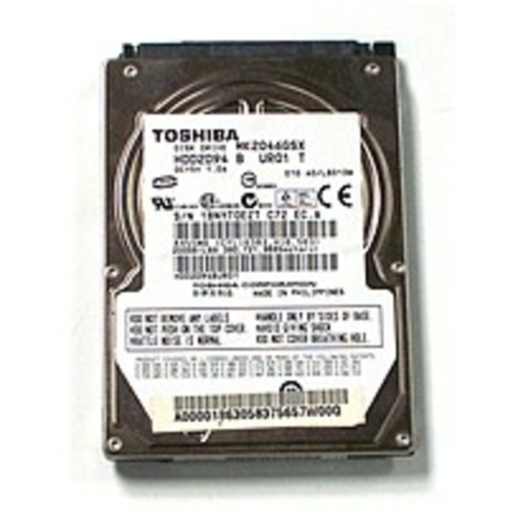 """Lot of 5 500GB SATA 2.5/"""" 5400 or 7200RPM Laptop Hard Drive *Discounted Price!"""