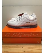 Lugz Changeover II Ice MCHG2IMV-1601 White/Clear Mens Sneakers Size US 9... - $42.06