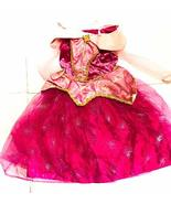 Authentic Sleeping Beauty Costume Street from Disney World Size 10 - $51.93