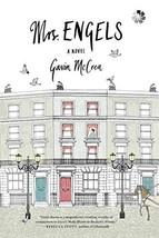 Mrs. Engels: A Novel [Paperback] McCrea, Gavin image 4