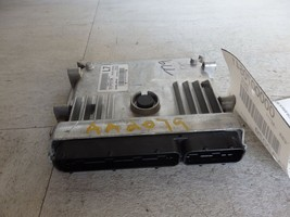 2014 Toyota Corolla 1.8L Engine Brain Computer Module Ecm Ecu 89661-0ZD41 - $85.11