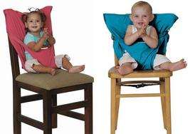 Baby Portable Dining Safety Seat - $14.89+