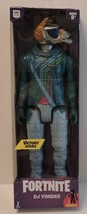 """2019 Fortnite Dj Yonder Victory Series Posable 12"""" Collectible Action Figure - $20.00"""