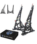 Big Toy Store Vertical Display Stand for UCS Millennium Falcon 75192/051... - $101.75