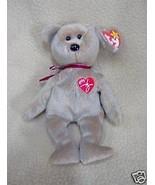 1999 Signature Bear -- Retired Beanie Babies-Mint - $3.47