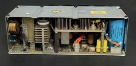 HONEYWELL BPWU600B-001 POWER SUPPLY ASSY M-176, 120V, 12A, 60HZ, BPWU600B001