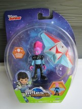 NEW Disney Junior Miles from Tomorrowland PIPP Action Figure - $14.01