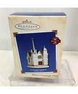 2002 Candlelight Services #5 Hallmark Christmas Tree Ornament MIB Price ... - $12.38