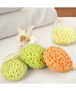 Eco friendly baby bath brushes - $15.98